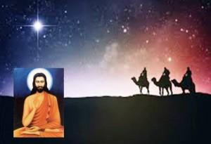 magos jesus india